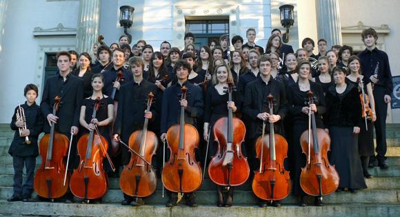 Jugendsynfonieorchester Crescendo